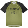 Smith MTB Jersey Men's Size Small in Heather Split