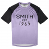 Smith Women's MTB Jersey Size Extra Small in Mauve