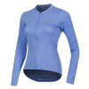 Pearl Izumi W Select Pursuit LS Jrsy '19 Women's Size Extra Small in Breeze/Teal