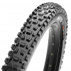 "Maxxis Assegai 27.5"" Trail Tire Black, 27.5x2.5, 60tpi, DC, EXO Tubeless"