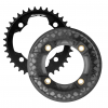 Shimano Saint SM-CR81 Chainring 40T W/Bash