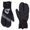 Sugoi Zap Subzero Split Gloves 2019 Men's Size Small in Black