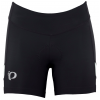 Pearl Izumi W Escape Sugar Shorts Women's Size Small in Black/White