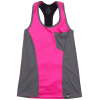 Pearl Izumi Women's Select Escape Tank Size Small in Screaming Pink