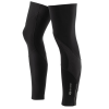 Sugoi Zap Leg Warmers Men's Size Small in Black