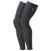 Shimano S-Phyre Leg Warmers Men's Size Extra Small in Black