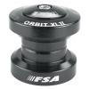 """FSA Orbit XL-II Threadless Headset Black, 1 1/8"""""""