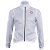 Castelli Squadra ER Men's Cycling Jacket Size Medium in Black
