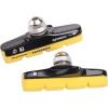 Avid Shorty Ultimate Carbon Brake Pads Black, Carbon Rim Pad and Holder
