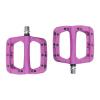 HT PA03A Composite Platform Pedals Black