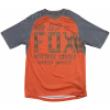 Fox Indicator SS Jersey 2016 Men's Size Small in Black/Red