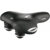 Selle Royal Lookin Relaxed Unisex Saddle Black, Unisex