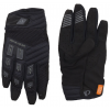 Pearl Izumi Launch Mountain Bike Gloves Men's Size Small in Black