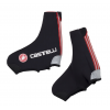 Castelli Diluvio Cold Shoecovers Men's Size Small/Medium in Black
