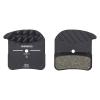 Shimano H03A Disc Brake Pads Resin Disc Brake Pads