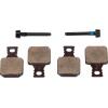 Magura 8.P Performance Disc Brake Pads MT5/7 Series 4 Piston Brakes