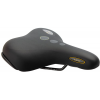Selle Royal Lumia Relaxed Saddle Black, Unisex