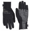 Pearl Izumi Escape Softshell Lite Gloves Men's Size Small in Black