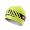 Castelli Arrivo 3 Thermo Skully Men's in Red