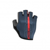 Castelli Tempo Bike Gloves Men's Size Extra Large in Dark Infinity Blue