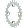 Shimano XTR Fc-M980 10 Speed Chainring Silver, 64mm, 24 Tooth, Ae-Type