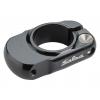 Salsa Rack-Lock Seat Collar 30.0 Black Seat Collar