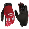 Oakley Factory Glove 2.0 Men's Size Large in Red Line