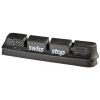 Swiss Stop Racepro-Campy 10/11SP 4 Pack Original Black Aluminum