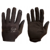 Pearl Izumi Divide Mountain Bike Gloves Men's Size Small in Black/Black