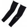 Sugoi Midzero Cycling Arm Warmers Men's Size Extra Small in Black