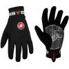 Castelli Lightness Bike Gloves Men's Size Small in Black