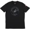 Castelli Armando T-Shirt Men's Size Medium in Vintage Black
