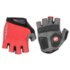 Castelli Entrata Gloves 2019 Men's Size Small in Dusk Blue