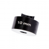 Thule 3D Dropout Spacer Black, for Hooded Dropouts