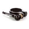 KCNC Sc10 QR Seatpost Collar Black, 31.8mm