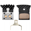 Shimano Disc Brake Pads for RS805/RS505 L02A Resin Finned