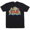 Twin Six Bike Love T-Shirt 2019 Men's Size Small in Black