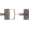 Shimano G04S Disc Brake Pads Metal Pad & Spring W/Split Pin