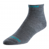 Pearl Izumi Wmn's Elite Wool Bike Socks Limestone, Small Women's Size Small