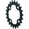 Shimano XT Fc-M770 9 Speed Chainring 22T, Aluminum, 64mm Bcd