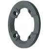 Shimano Saint Chainring Bashguard Black, 104Bcd, 32T Max