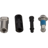 Shimano SL-M670-B-I Bolt and Nut Unit I Spec Bolt & Nut Unit # Y6Uv98090