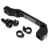 Shimano 180mm Is Disc Brake Adaptor 51mm I.S. Mount, 74mm, Front, 180mm Rtr
