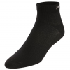 Pearl Izumi Wmn's Attack Low Bike Socks Black, Small Women's Size Small