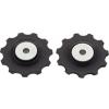 Shimano Tiagra 4601 10 Speed Pulley Set Black, Set, 10 Speed