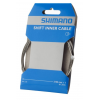 Shimano Stainless Shift Cable, 2100mm Stainless, 2100mm