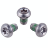 SRAM Crank Mounting Bolts T25, 3 Pack