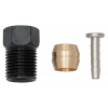 Shimano BH90 Hose Bolt and Fitting Unit Shimano BH90 Fitting