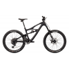 Ibis Mojo HD5 X01 AXS Bike 2020 Charcoal, Small