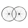 Mavic Aksium Disc Centerlock Wheel Black, Front